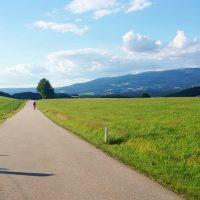 """Von Fluss zu Fluss"""" – Projekt Grenzübergreifende Radtour durch Deutschland, Österreich und Tschechien"""