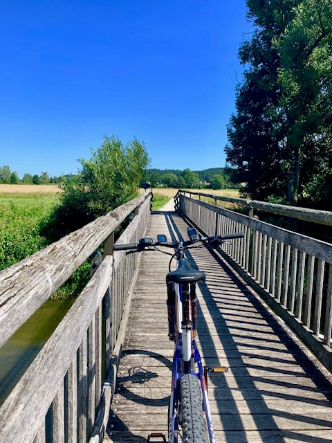 MTB Langenbach