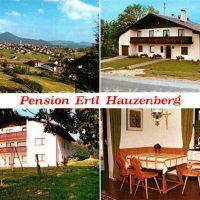 AK-Ansichtskarte-Hauzenberg-Niederbayern-Pension-Ertel-Kat-Hauzenberg