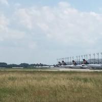 Airport MUC 1