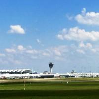 Airport MUC 3