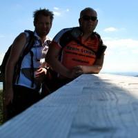 Aussichtturm Alpenblick