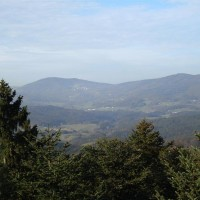 Aussicht Ochsenstiegl