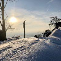 Schneeschuh Hauzenberg