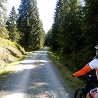 Dreiländer MTB Tour Ironman