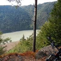 Donauschlinge Ausblickspunkt