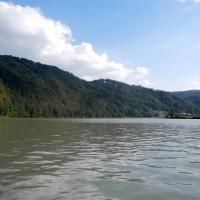 Donau überfahrt
