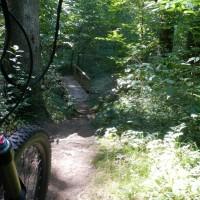 Trail Rannasee
