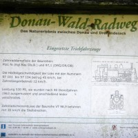 Donau Wald Radweg
