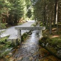 Schwemmkanal Rosenauer Denkmal