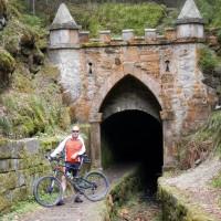 Tunnel Schwemmkanal
