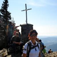 Falkenstein Gipfel