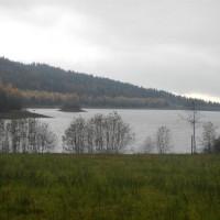 Nationalpark Trinkwassersperre