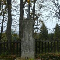 Fuerstenhut Friedhof