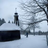 Schwedtreuth Schneeschuh