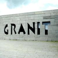 Granitmuseum in Hauzenberg