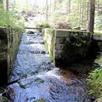Am Schwemmkanal