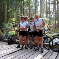 Bike-o-rama Team