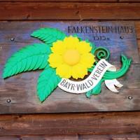 Falkensteinhaus