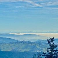 Bayerischer Wald, Nationalpark Grosse Kanzel