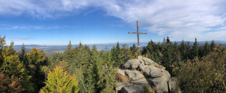 Ausblick Bärenstein