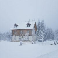 Haidel Schneeschuh Tour