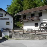 Schrottenbaummühle