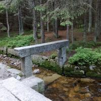 Von Haidmühle (D) nach Aigen-Schlägl (A)