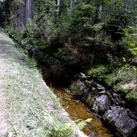 Schwemmkanal