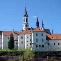 Kloster Vyssi Brod