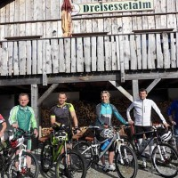 Mountainbike Club Dreisessel