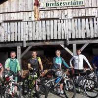 """Mountainbike Club Dreisessel"" gegründet"