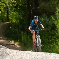 Garmin Mountainbike bike-o-rama