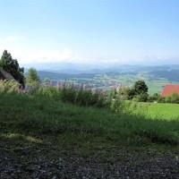 Obergrainet Panorama
