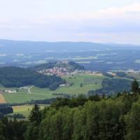 Ofrauenwald Panorama