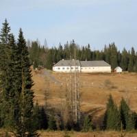 Pürstling Forsthaus