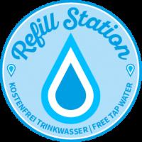 Bei der Hitze! Hier gibt´s Trinkwasser gratis