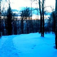 Schneeschuhe Ruhmannsberg