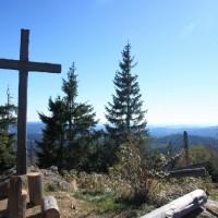 Gipfel Siebensteinkopf