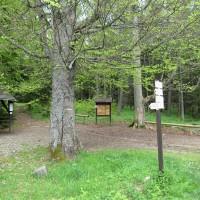 Stozec Kapelle
