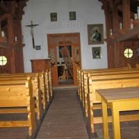 Kapelle Tusset