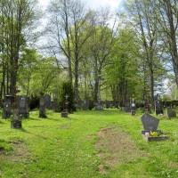 Friedhof Ceske Zleby