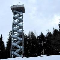 Aussichtsturm Oberfrauenwald