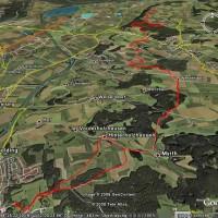 Wartenberg Trail