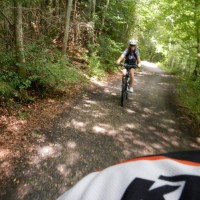 Ammersee Mountainbike