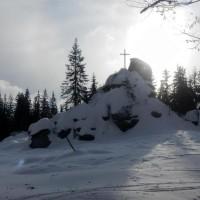 Teufelschüssel Winter