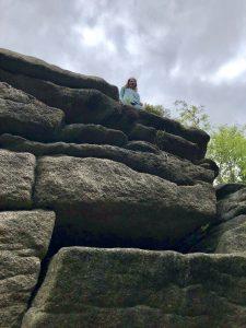 Granit am Bärensteig Jeleni