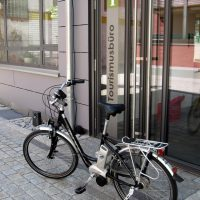 E-Bike Hauzenberg