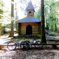 Kapelle am Eidenbergerlusen