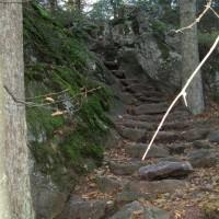 Felsenweg